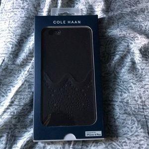 Cole Hann iPhone 6 Plus Case